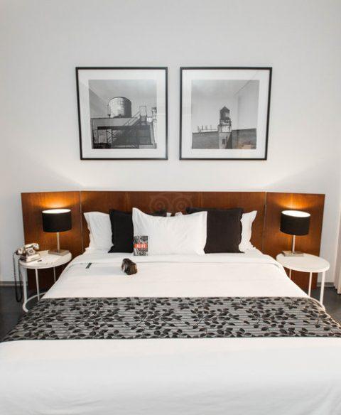 BTH Hotel Lima